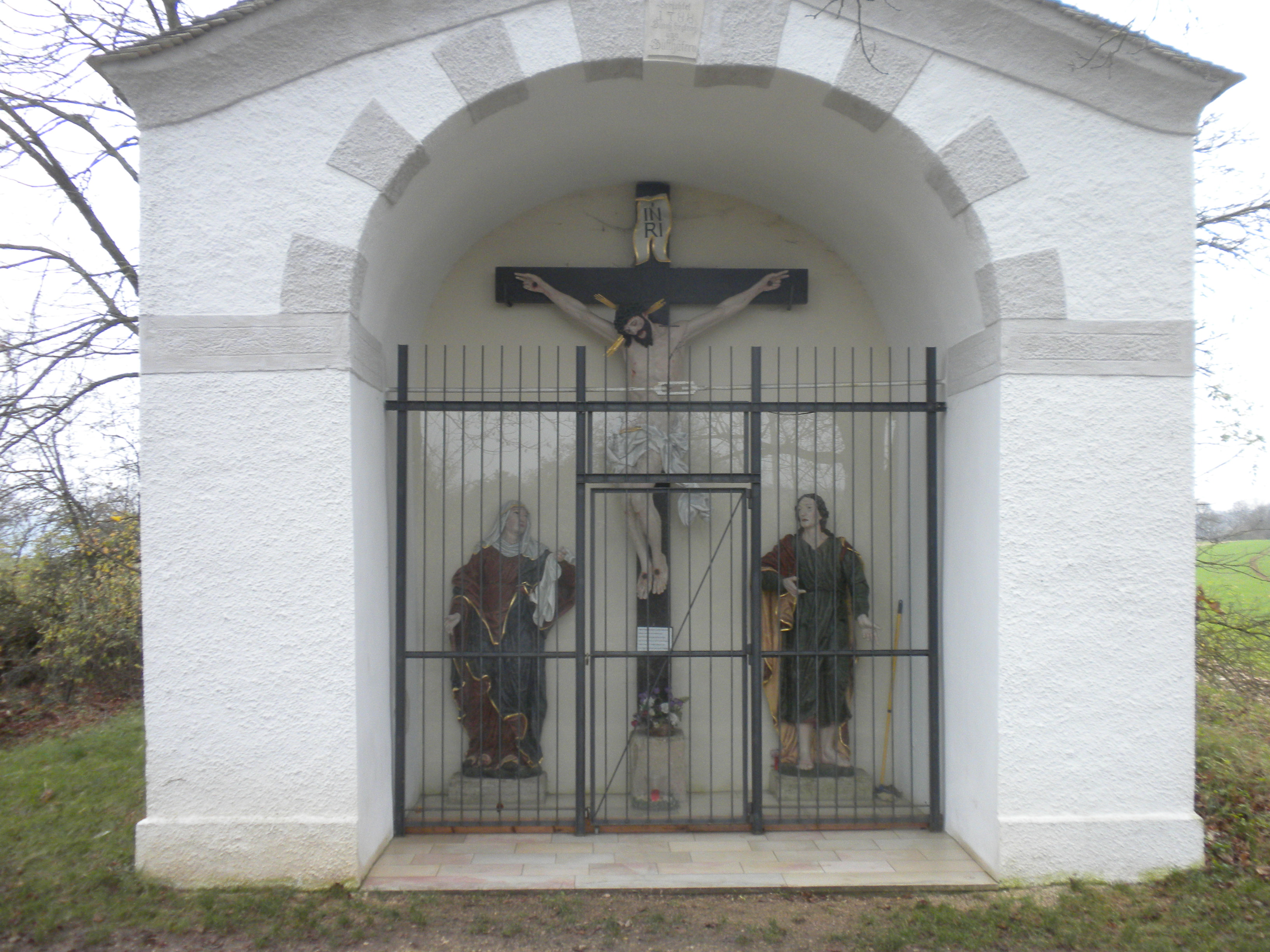 Henkerskapelle Eichstätt