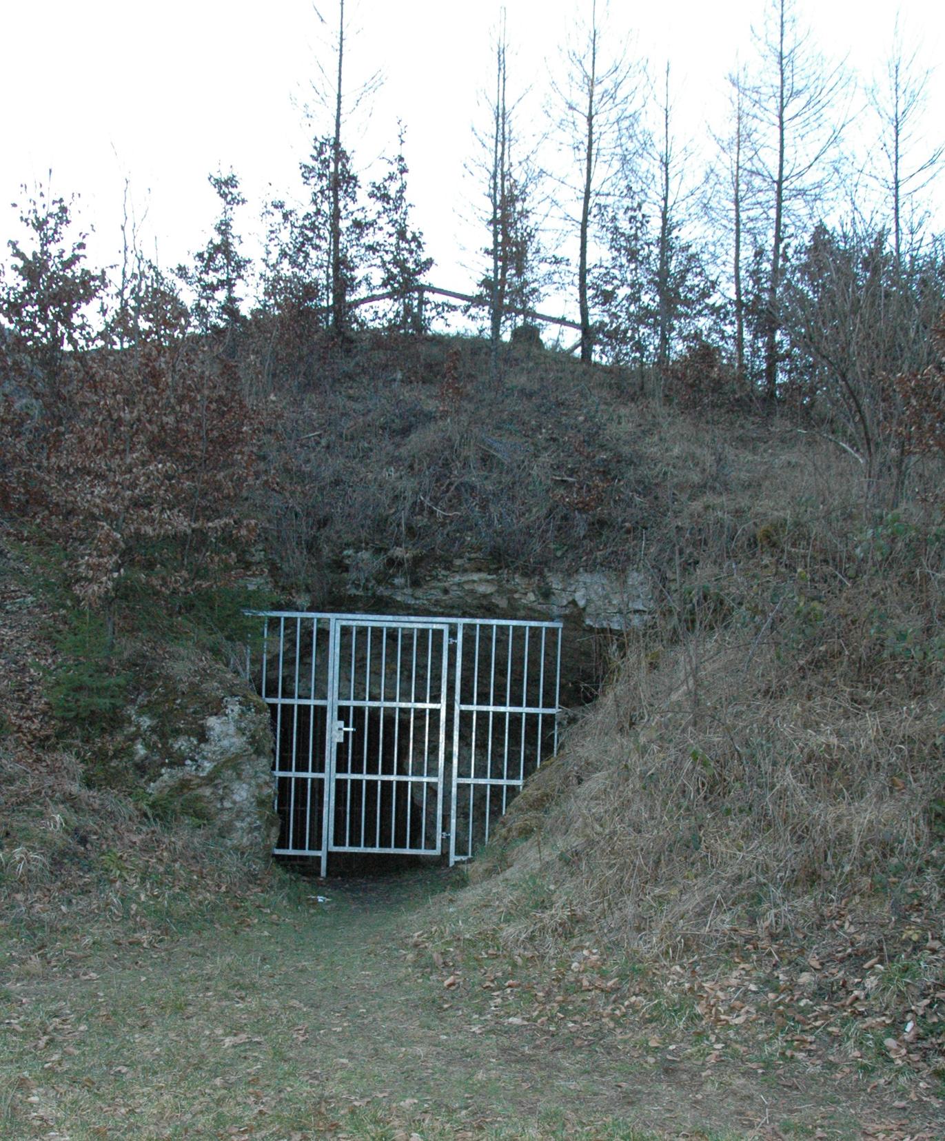 Mammuthöhle