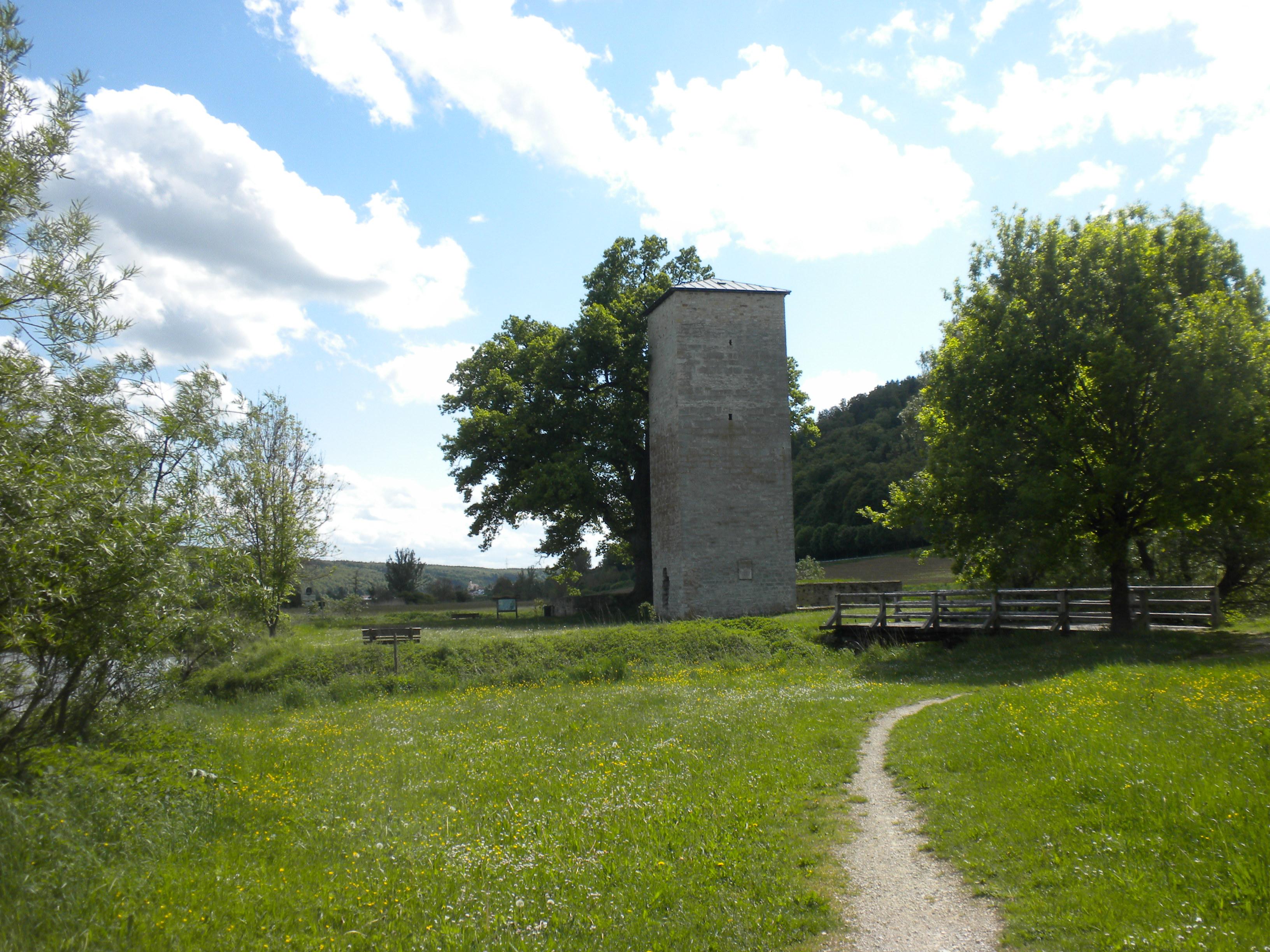 Hungerturm Rieshofen