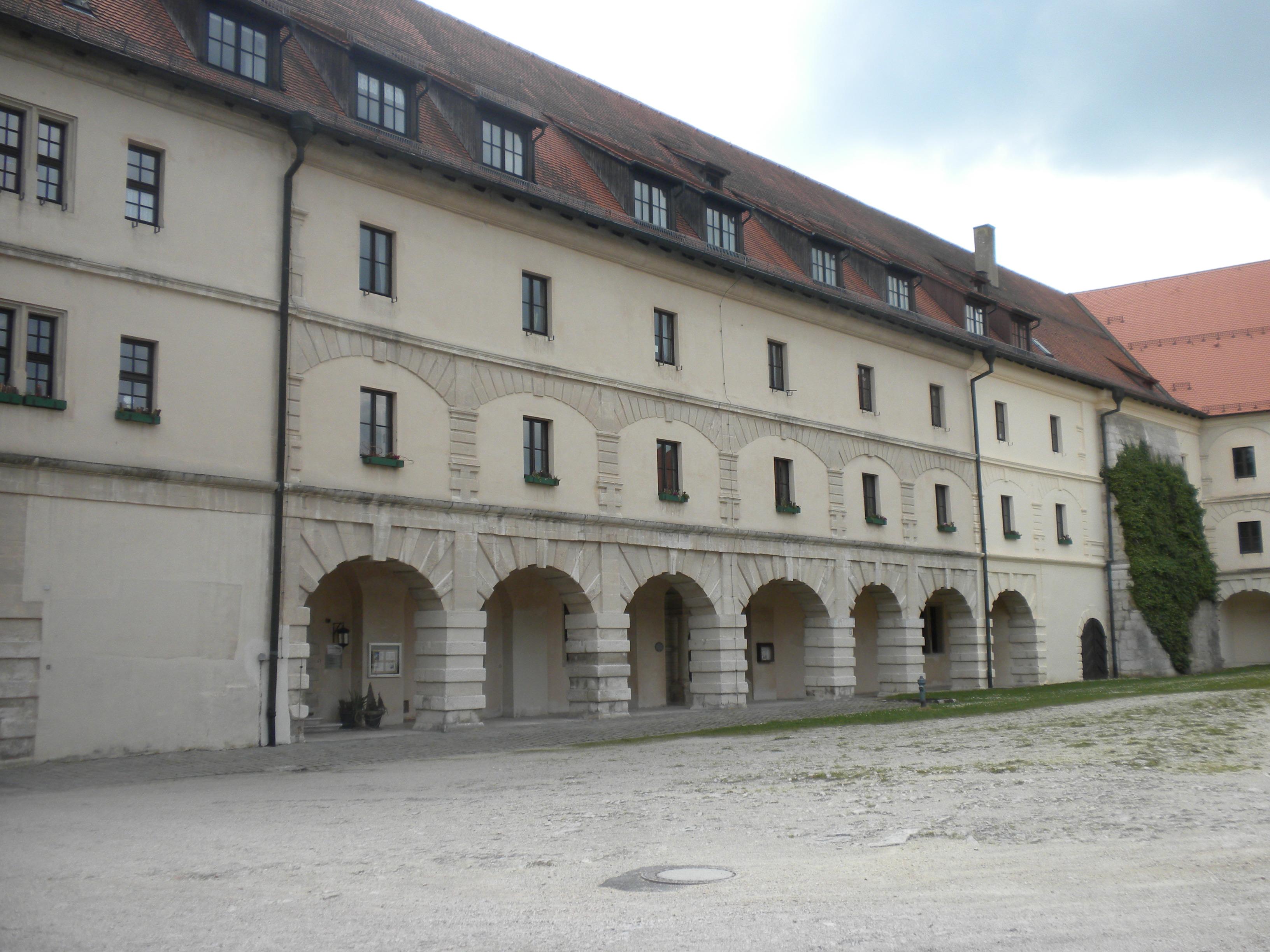 Wülzburg
