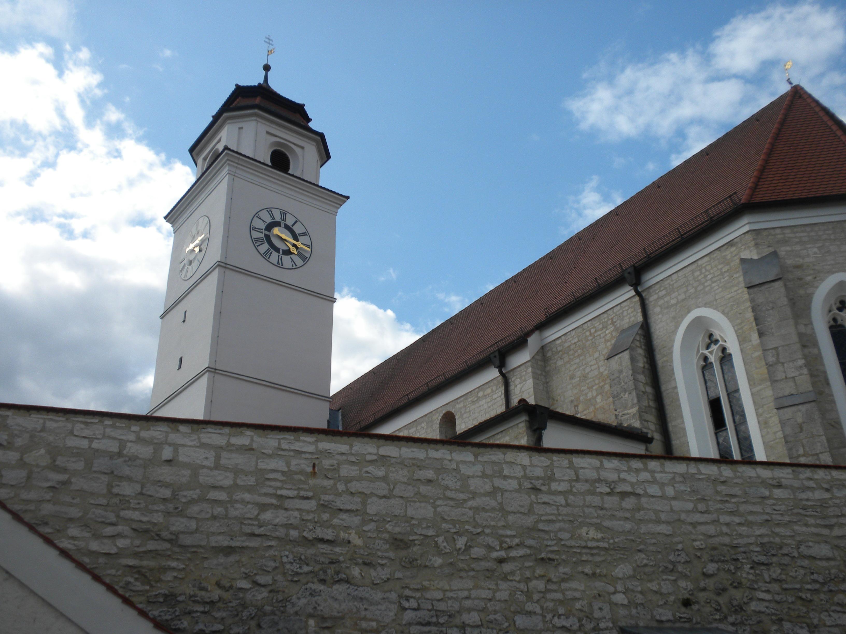Dollnstein Kirche