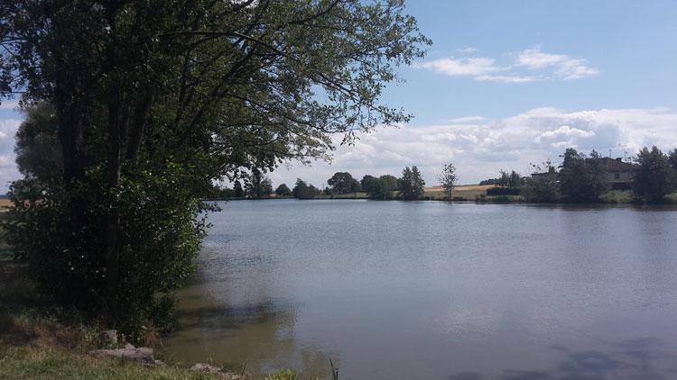 Altmühlquelle Hornau