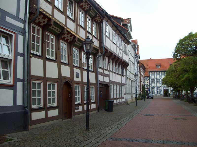 Paulinerstraße Göttingen