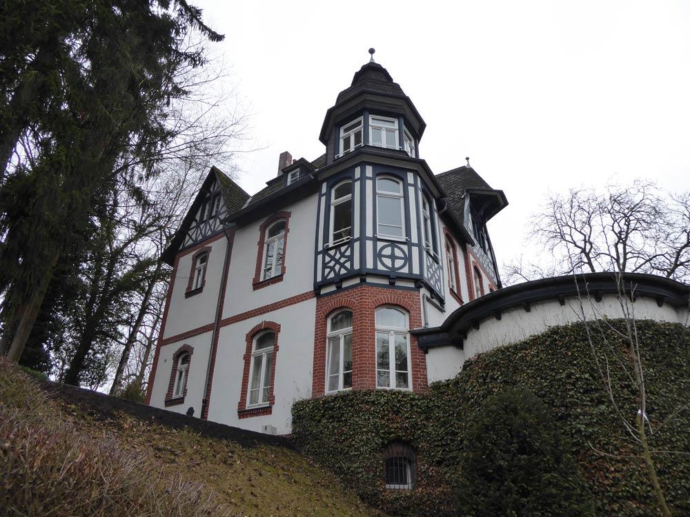 Wetzlar Fachwerkhaus