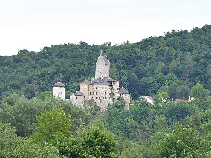 Burg Kipfenberg