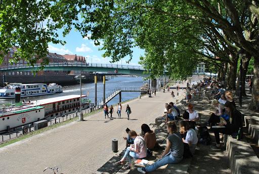 Bremen Osterdeich