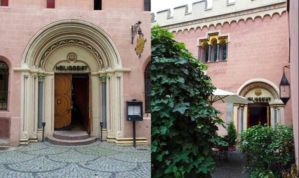 Mainz Heiliggeist