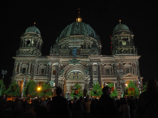 Berlin - Festival of Lights