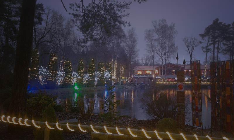 Weihnachtsmarkt Birkenheide