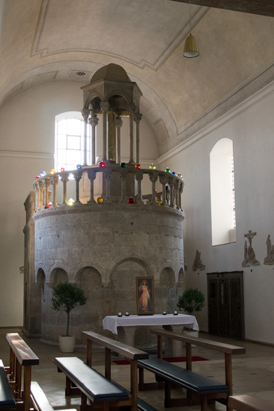 Kapuzinerkirche Eichstätt