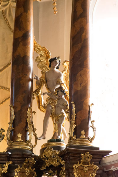 Schutzengelkirche Eichstätt