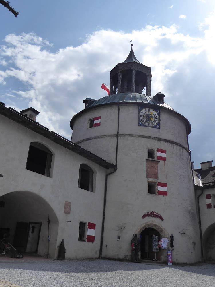 Salzburger Land Werfen