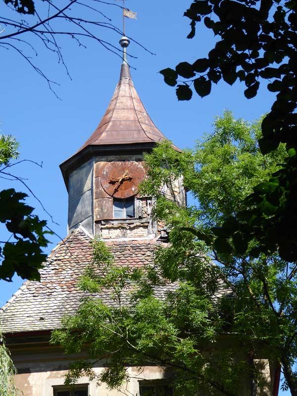 Wasserschloss Syburg
