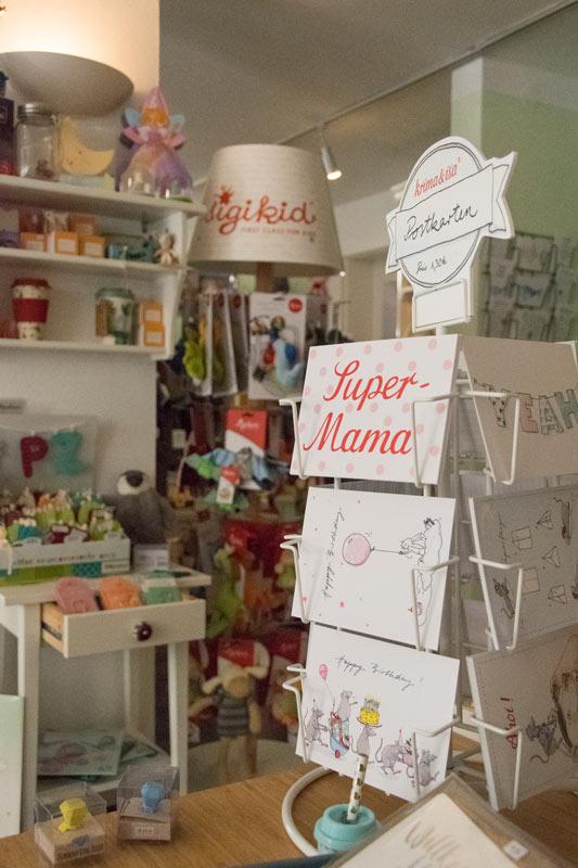 Frau Bauch Gaimersheim Ingolstadt Kinderladen