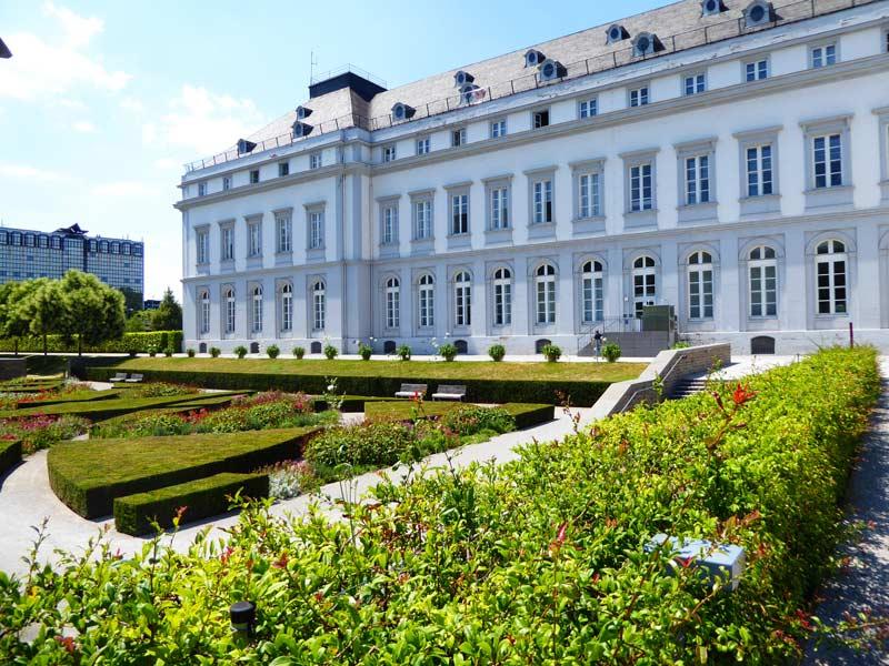 Koblenz Kurfürstliches Schloss
