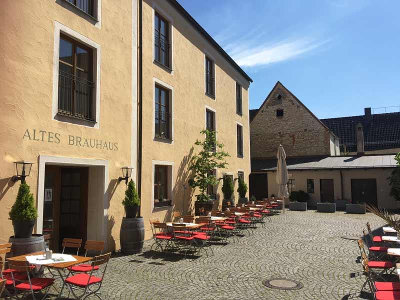 Brauereigasthof Schattenhofer Beilngries