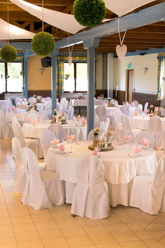 Hochzeitslocation Grösdorf Blauer Hecht