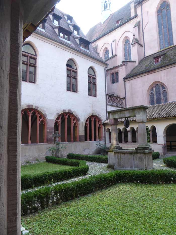Straßburg Saint Pierre le Jeune
