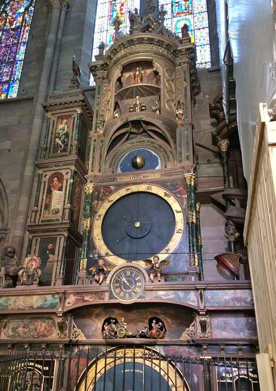 Straßburg Münster