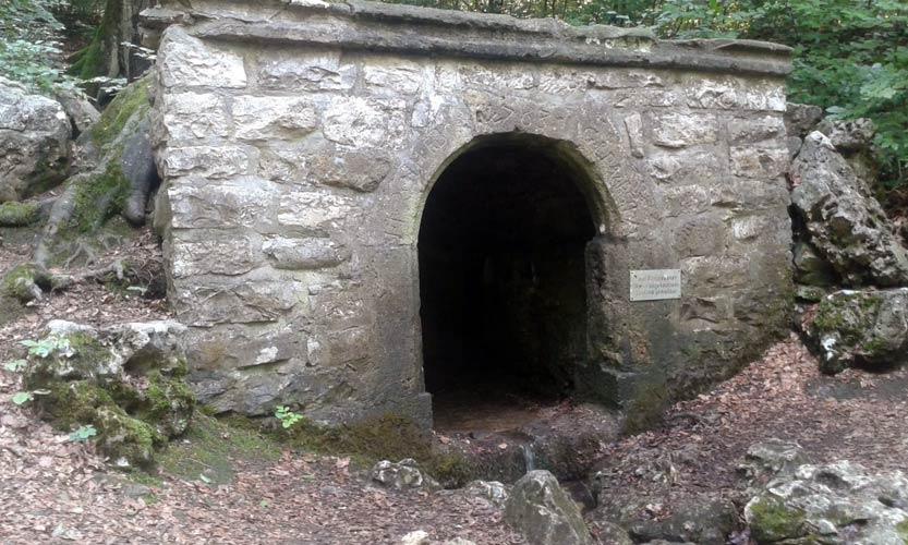 Weißenburg Tunnel