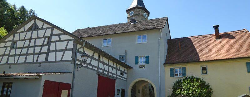 Burg Geyern