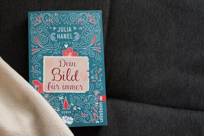 Julia Hanel: Dein Bild für immer