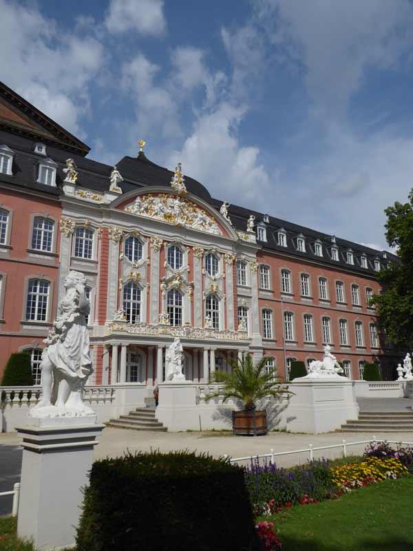 Trier Kurfürstliches Palais