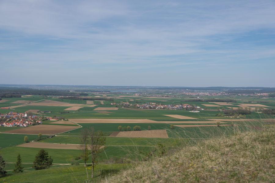 Gelber Berg Sammenheim