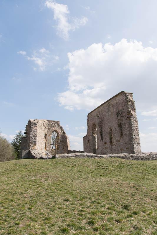 Katharinenkapelle Hechlingen