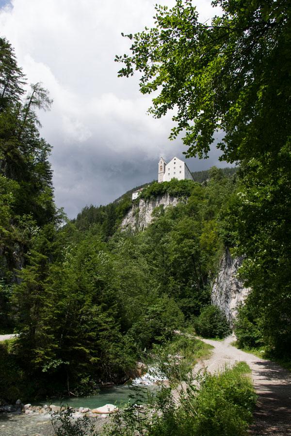 St. Georgenberg Tirol