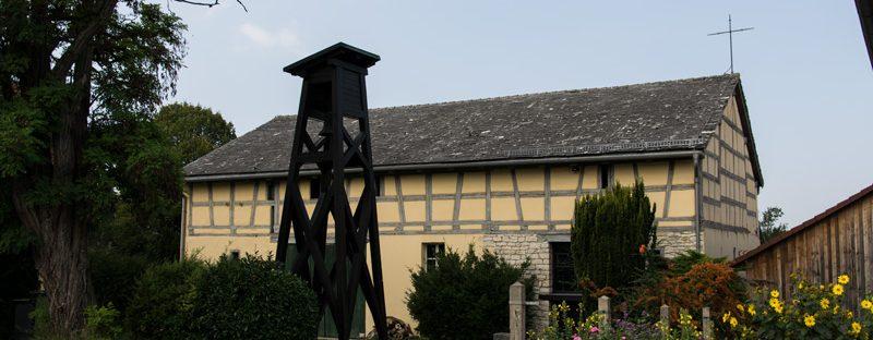 Scheunenkirche Dettenheim