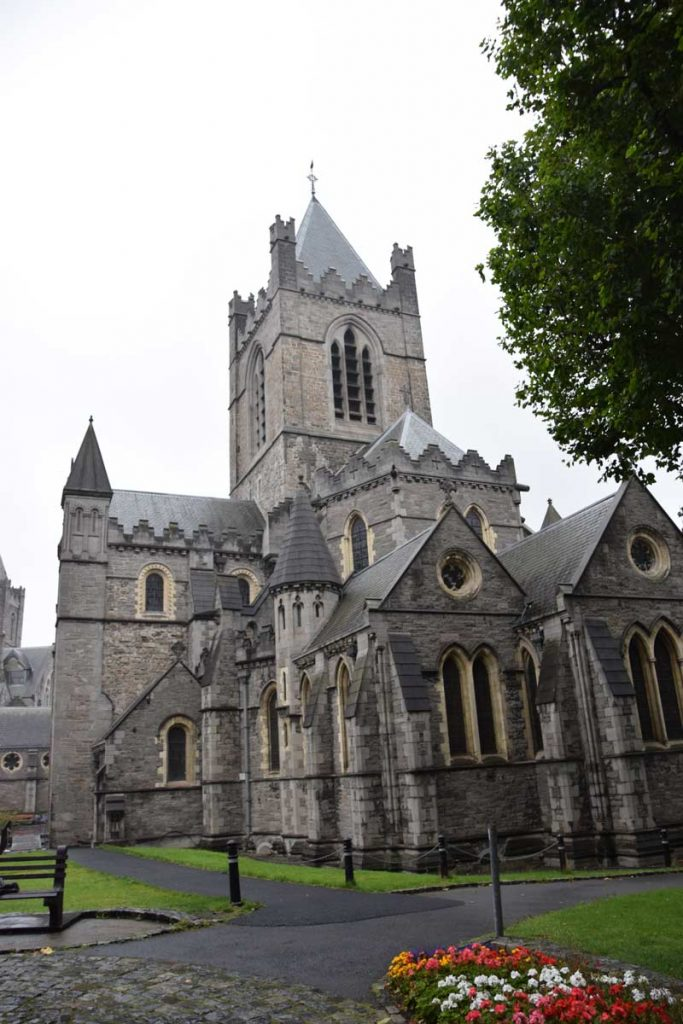 Dublin Christchurch Cathedral