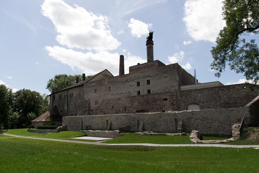 Herrieden Schloss