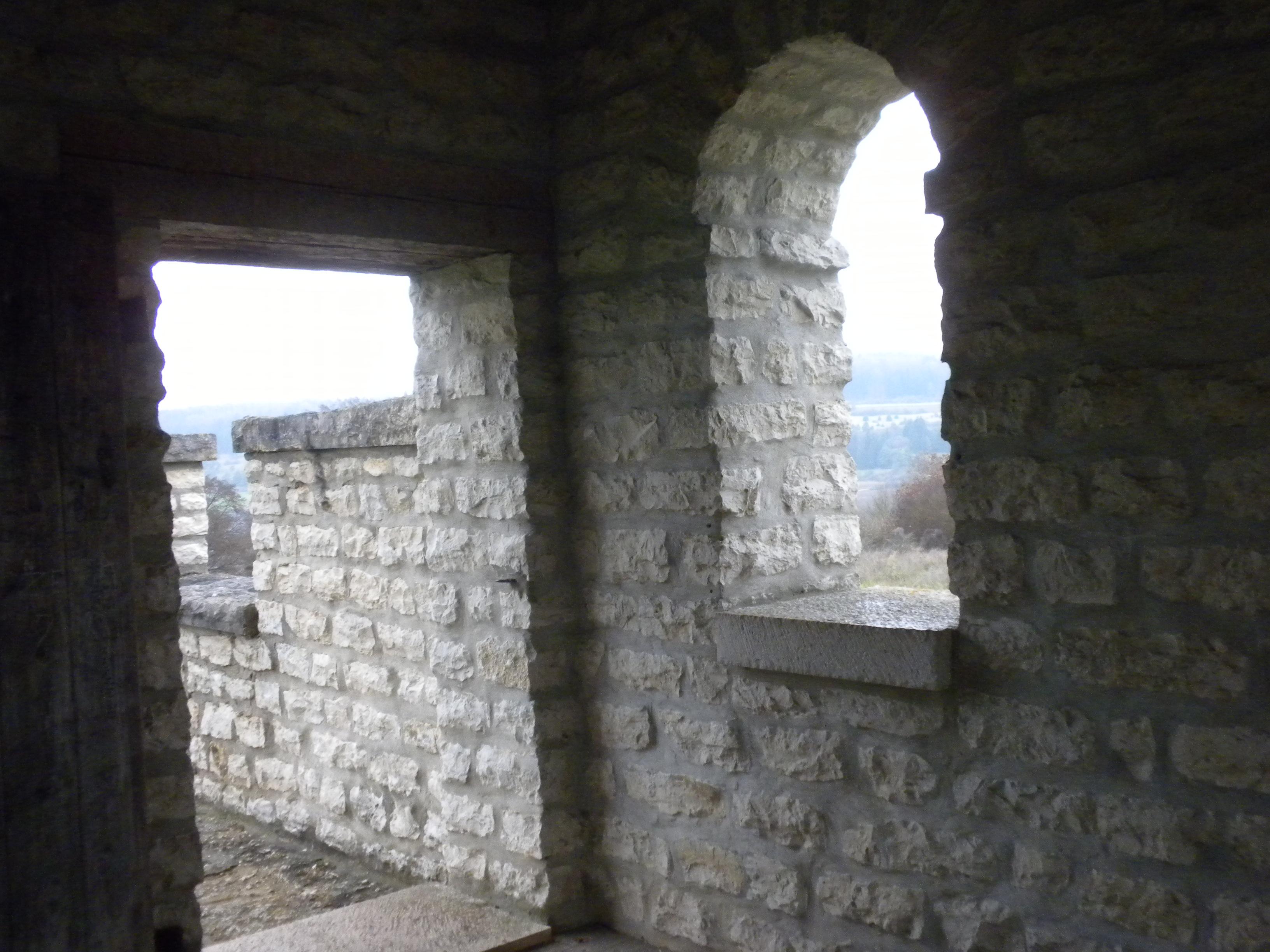 Römerkastell Pfünz
