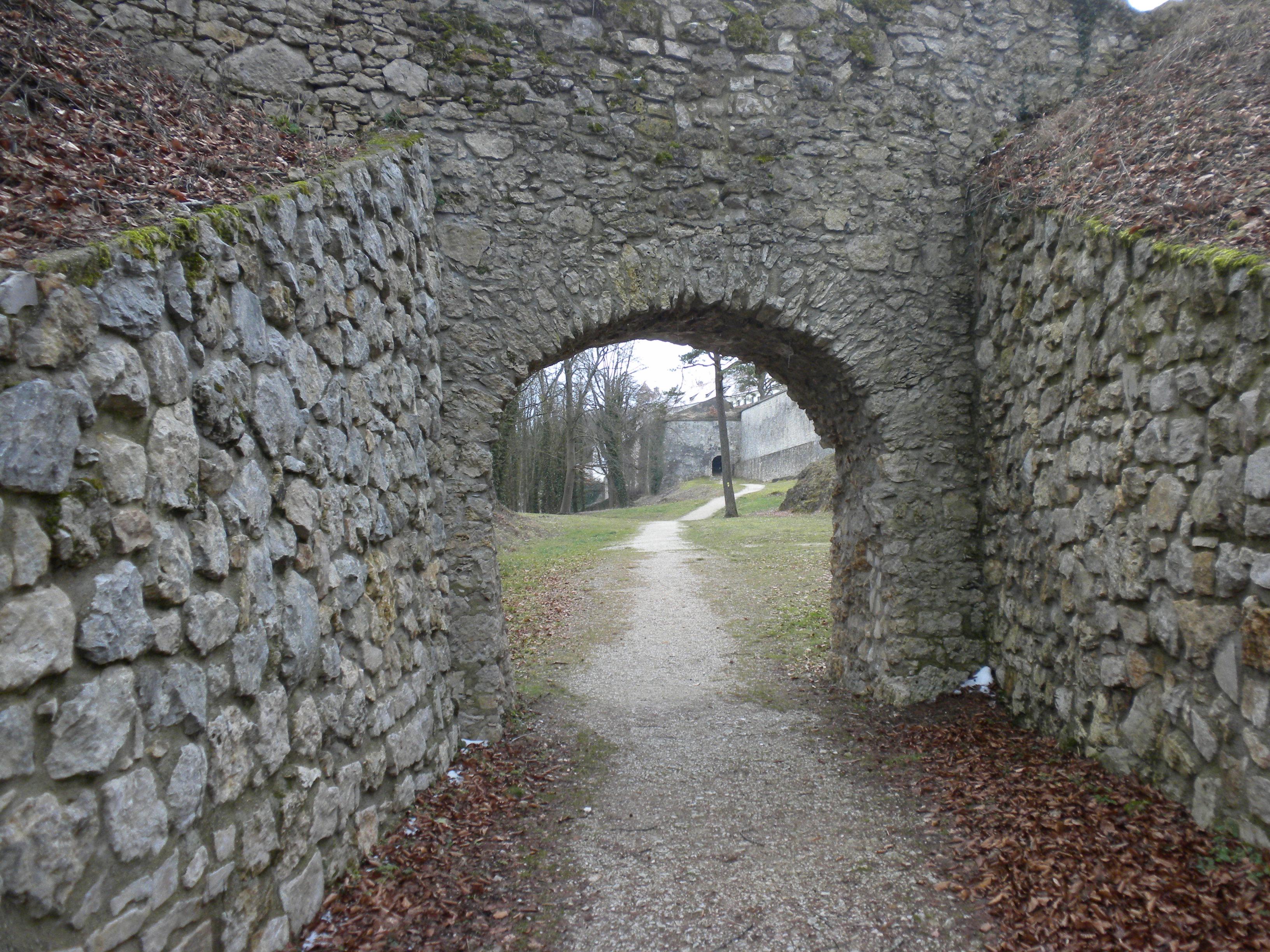 Willibaldsburg Eichstätt
