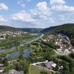 Riedenburg Altmühltal