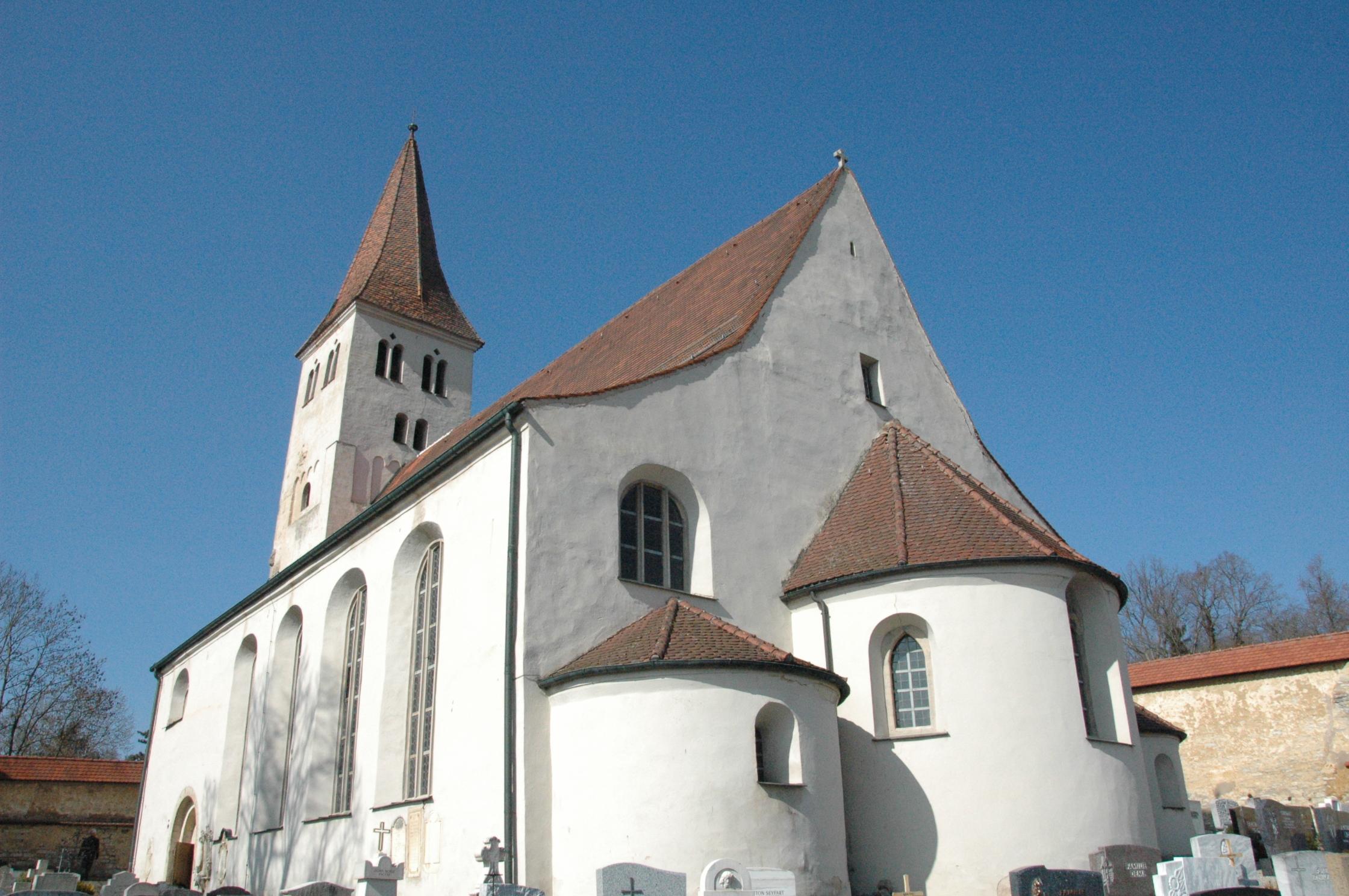 Basilika Greding • St. Martin aus dem 12. Jahrhundert ...