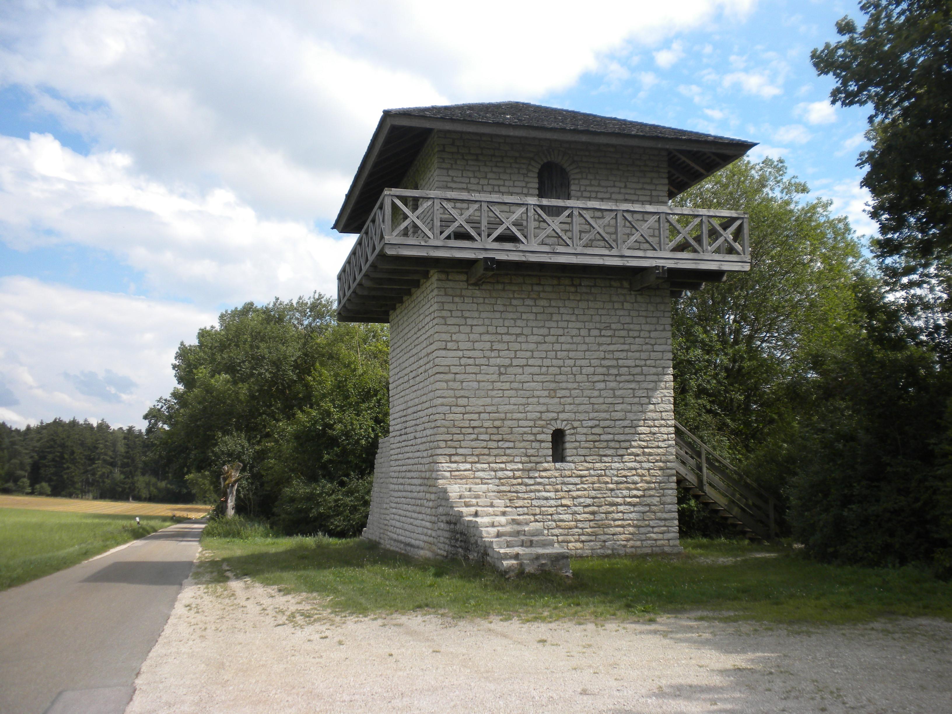 Limesturm Erkertshofen
