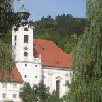Kloster St. Walburg
