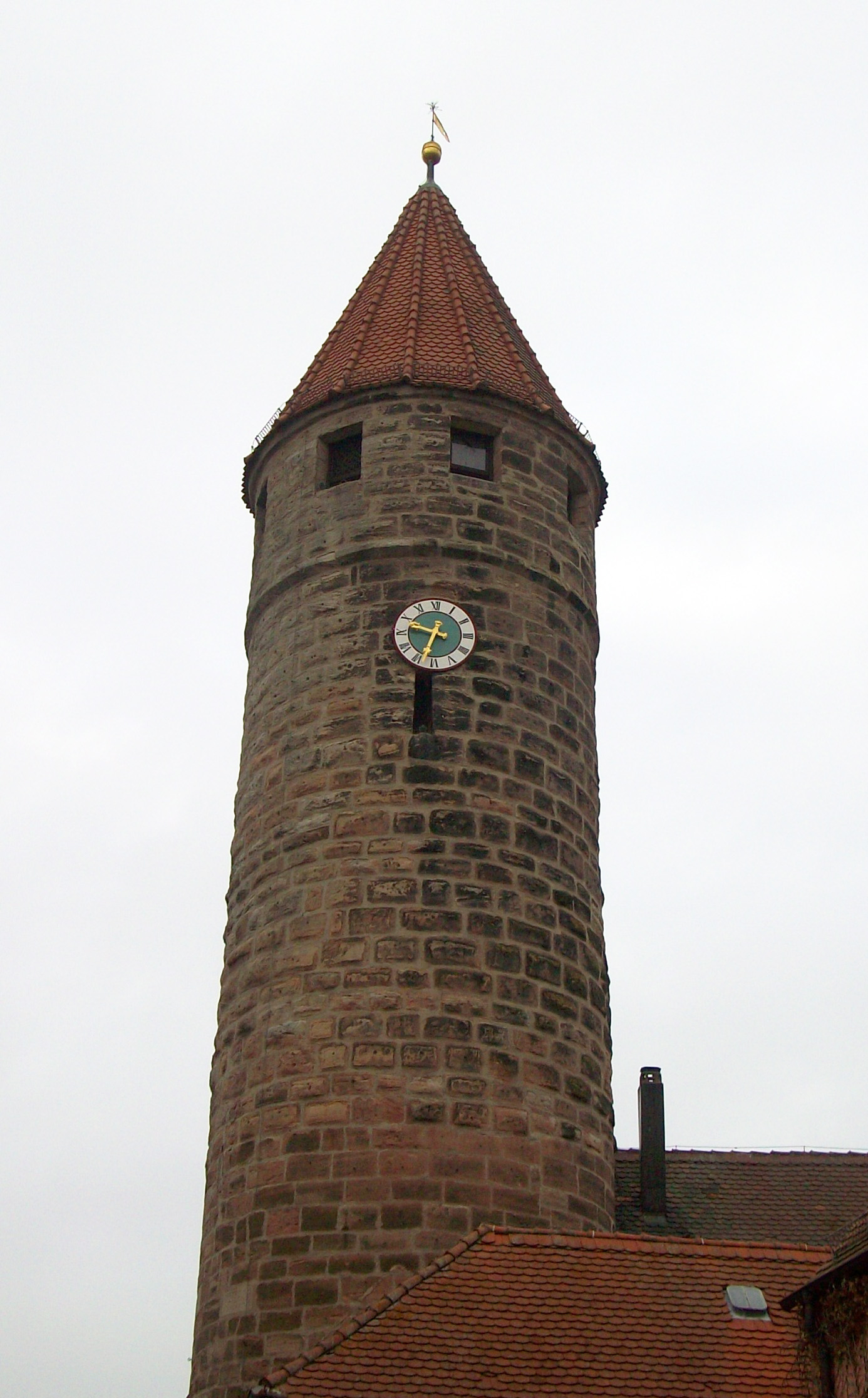 Färberturm Gunzenhausen