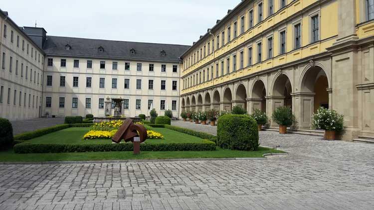 Juliusspital Wuerzburg