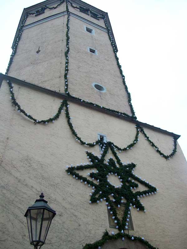 Blasturm- Gunzenhausen
