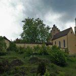 Schloss Hexenagger Altmühltal