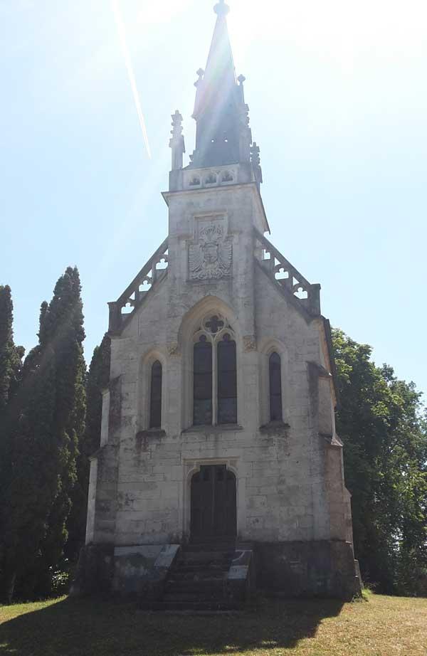 Kapelle Stepperg