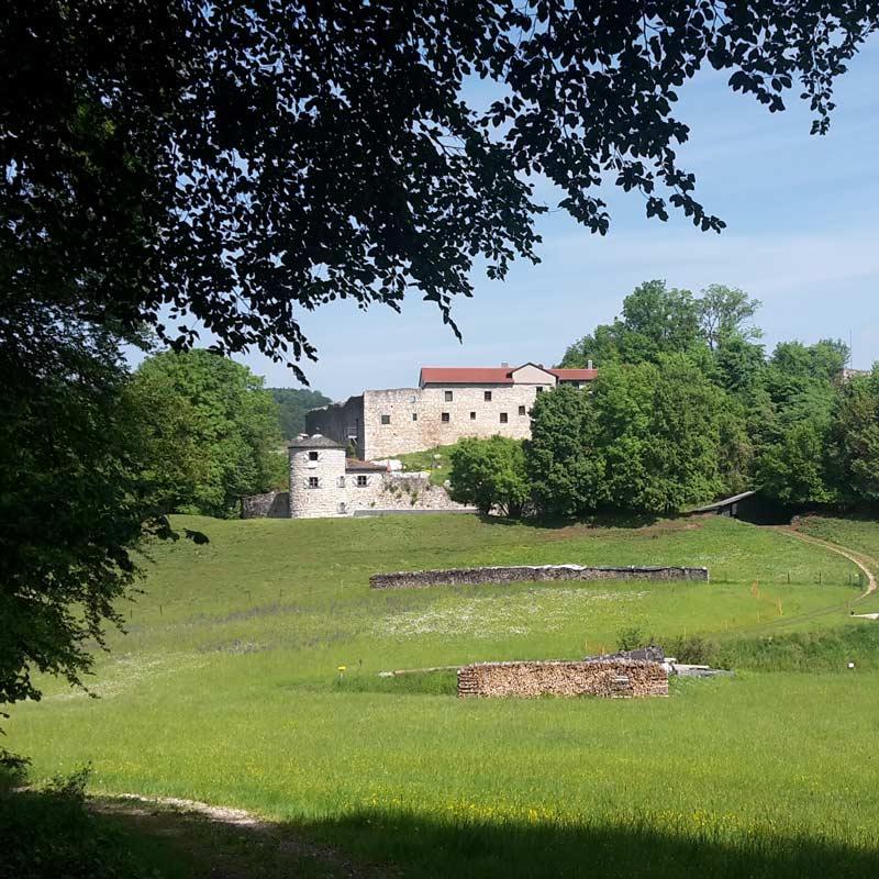 Burg Mörnsheim