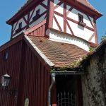 Flurerturm in Beilngries