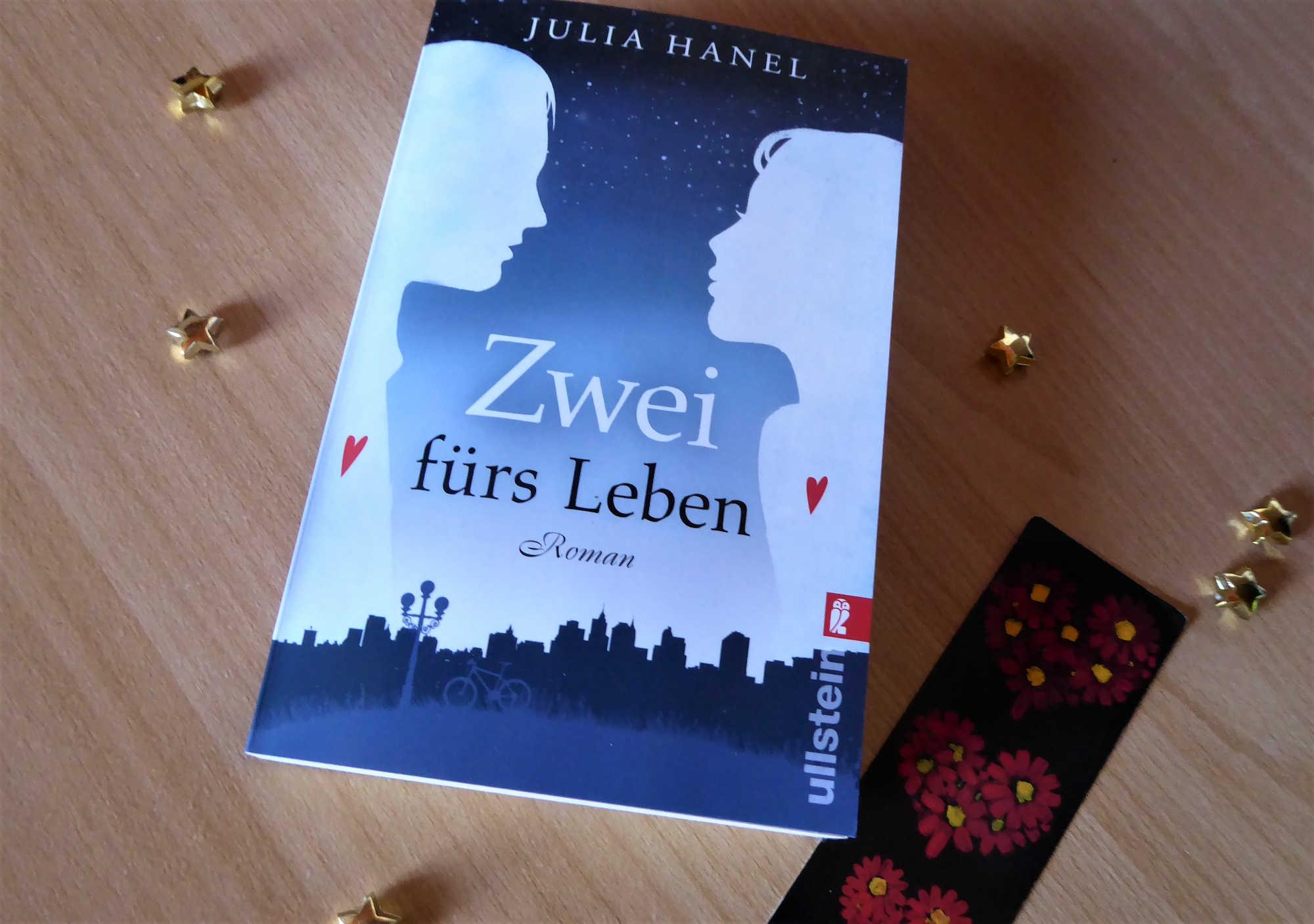 Zwei fürs Leben Julia Hanel
