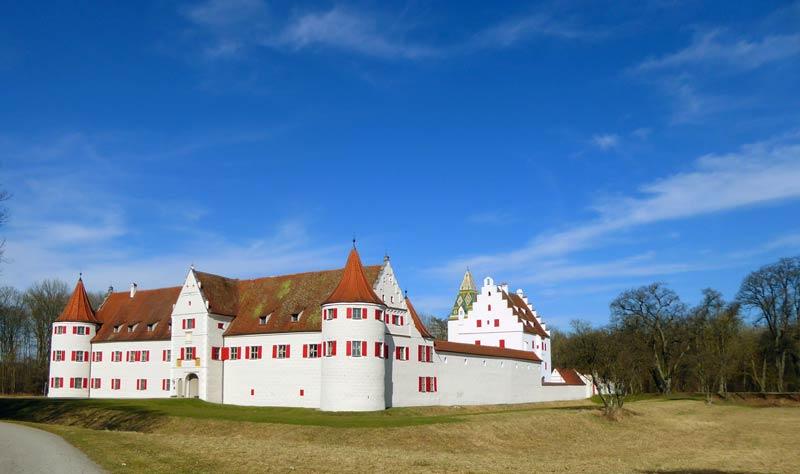 Schloss Grünau