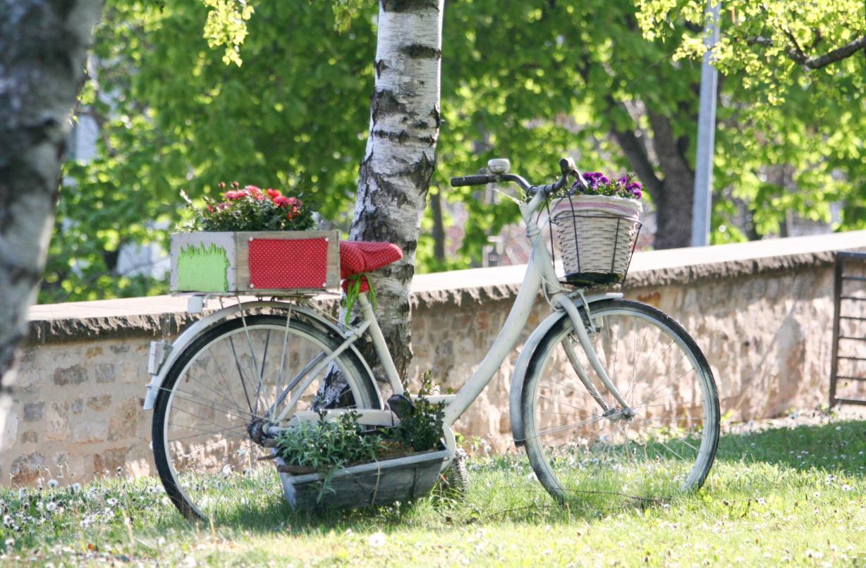 Erfurt Fahrrad