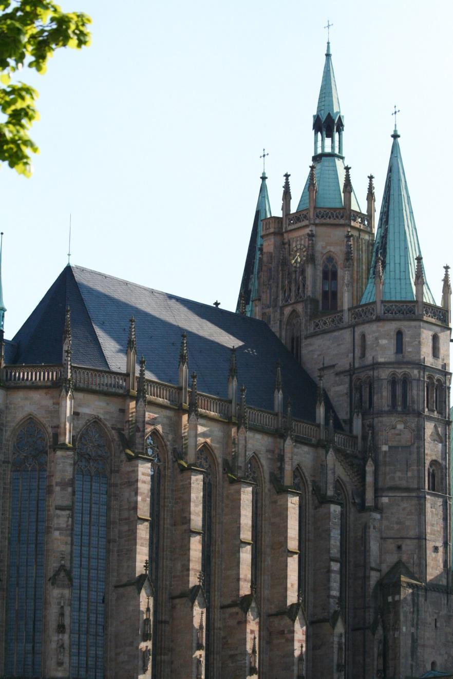 Erfurt Kirche